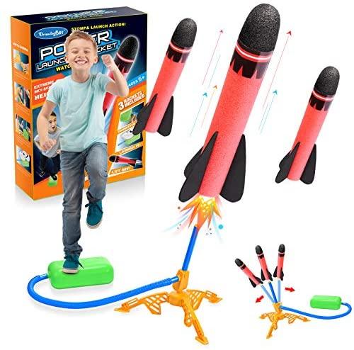 Dreamingbox 2021 lanciarazzi con Nuova Versione! -Giocattoli per Bambini e...