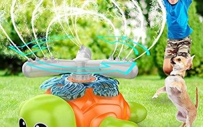 FOSUBOO Giochi All'Aperto per Bambini,Giochi Bambini 3 Anni Giocattolo…