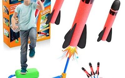 Abestoy 2021 lanciarazzi con Nuova Versione! -Giocattoli per Bambini e…