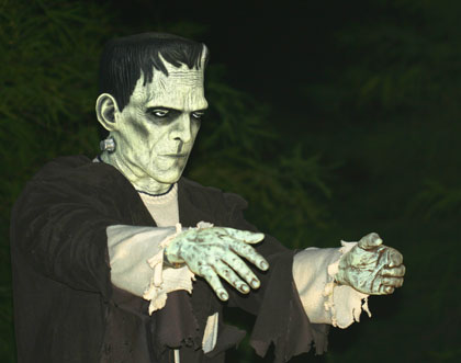 HSC English Practice Questions for Frankenstein