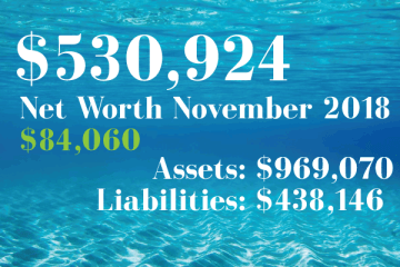 Net Worth: 2018-11-01