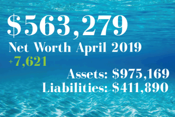 Net Worth: 2019-04