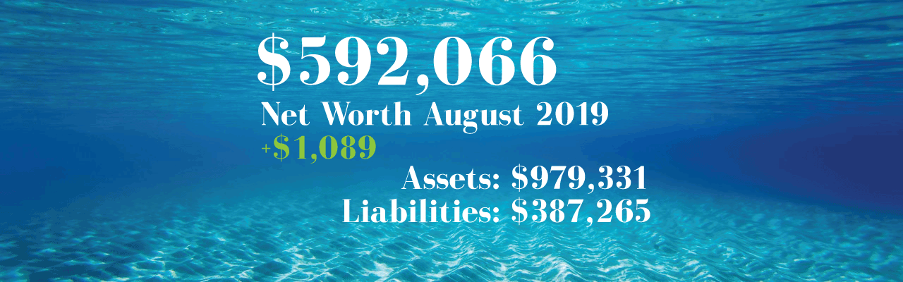 Net Worth: 2019.08