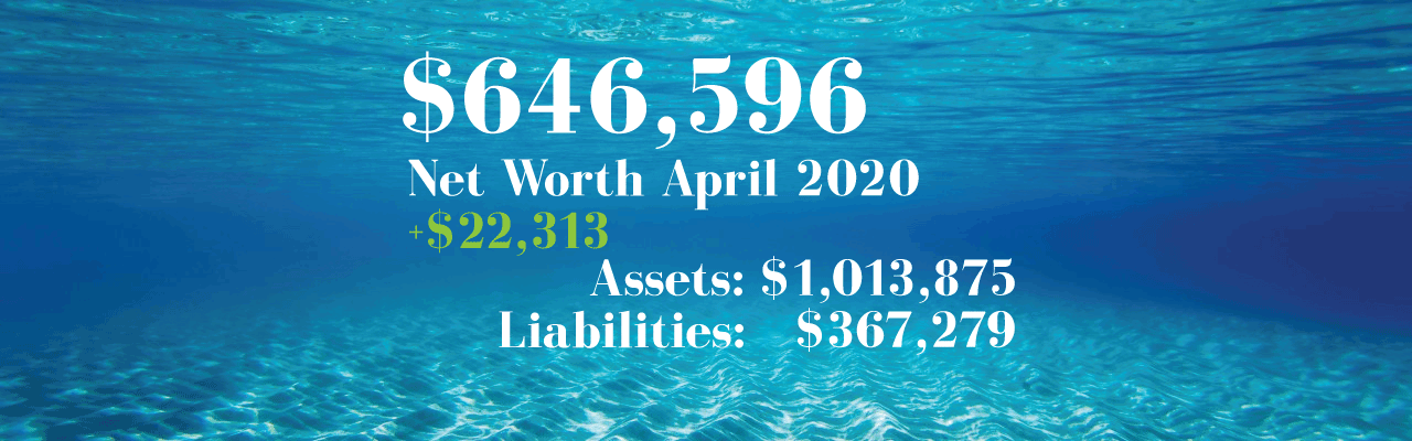 Net Worth: 2020.04