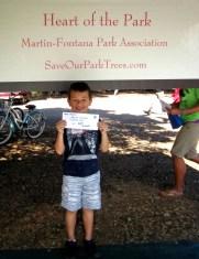 La Playita's $40 gift certificate winner