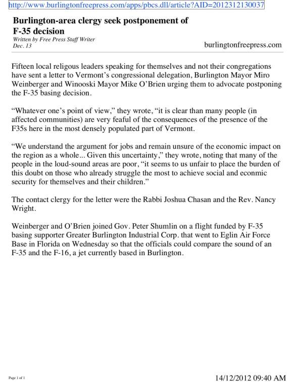 Burlington_area_clergy_seek_postponement_of_F_35_decision-1