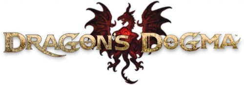 Dragon's Dogma Logo