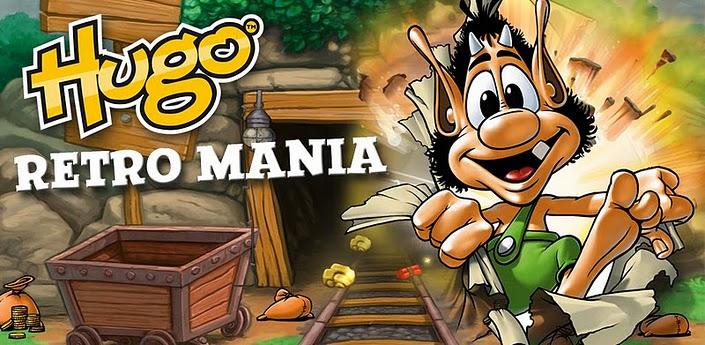 Hugo Retro Mania cabecera análisis