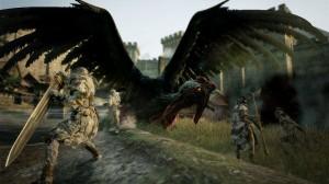 Análisis Dragon's Dogma - Captura 03