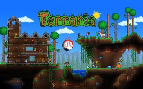 Terraria KeyArt_wide