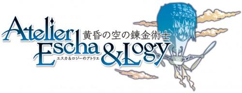 Atelier Escha & Logy logo