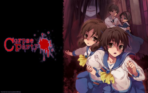 corpse party 3ds
