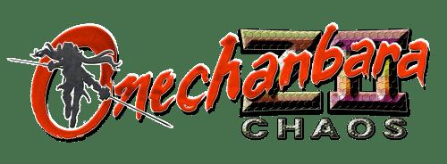 Onechanbara-logo