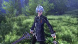 The Legend of Heroes Trails of Cold Steel III (5)