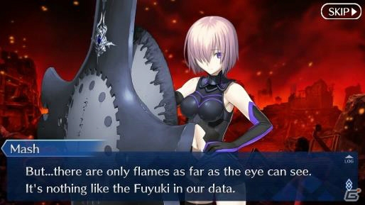Fate GO English (4)