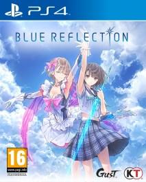Blue Reflection (7)