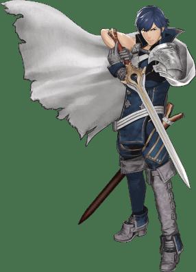 Fire Emblem Warriors (1)