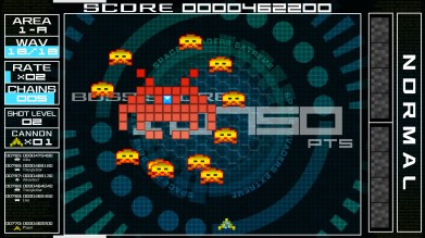 Space Invaders Extreme (3)