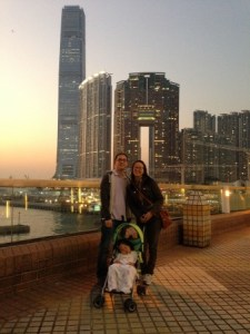 Home for the Holidays: Finding Peace and Quiet in Hong Kong