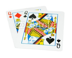 Double down. Too hilarious