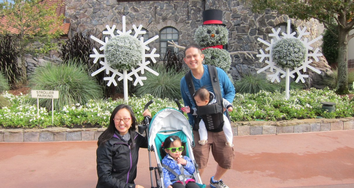 Family Travel Hacking Guide