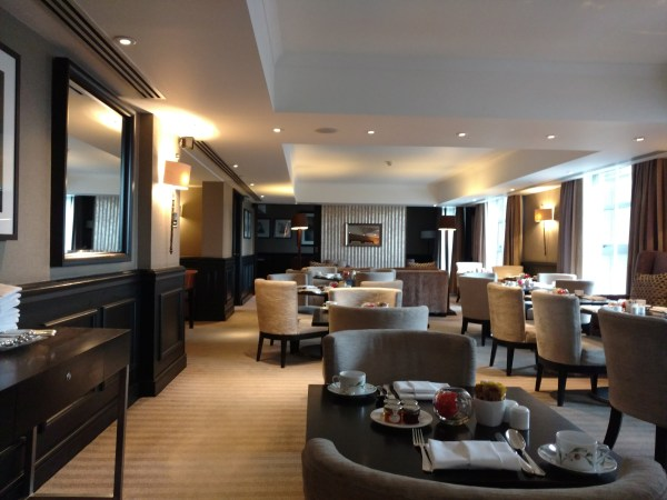 Hyatt Regency London The Churchill