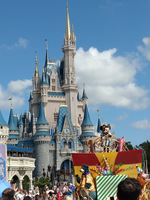 Do you have a child scared of Disney World rides? You can still help them to have a magical time with all the other wonderful things Disney has to offer!