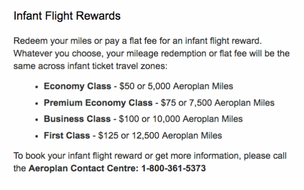 Lap infant award tickets seem pricey, but not if you know the best airline award programs to use. These airlines have the cheapest lap infant award tickets!