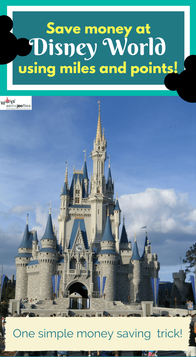 Consider using bank points at Disney to save money on your vacation. Here are some tips on how to maximize your savings by using points for a Disney Vacation.