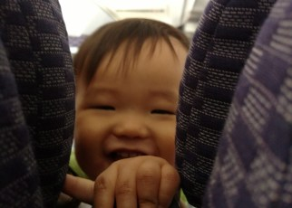 Potty training young children can be stressful, even moreso if you're traveling or on vacation. Here are six potty training travel tips to help you and your family make the most out of your trip.