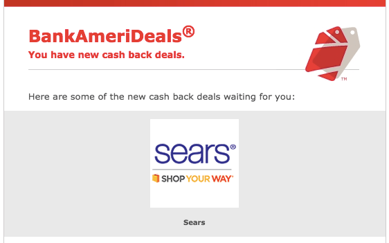 Check Your Bank Of America Card - Free Points With This Gift Card ...