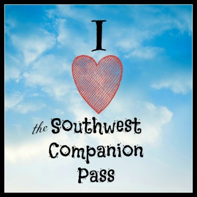What is a Southwest Companion Pass?