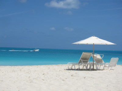 Turks and Caicos: Getting to Paradise