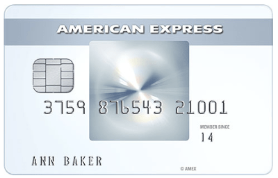 AMEX Everyday card – much better than I gave it credit for