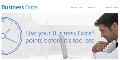 End of Year Reminder: Use American Airlines Business Extra Points!