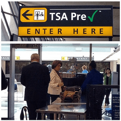 It is time for the TSA to step aside