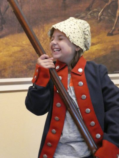 Yorktown Virginia: The American Revolution Meets The 21st Century