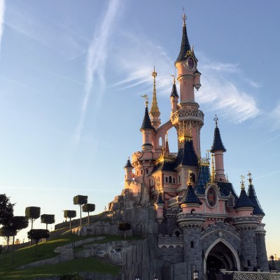 Is it worth visiting Disneyland Paris?