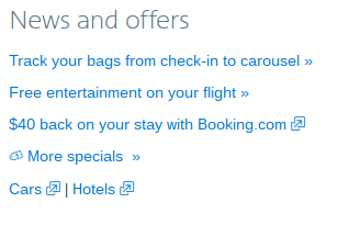 HOT Booking.com Promo: $40 rebate on $80 or $65 rebate on $130