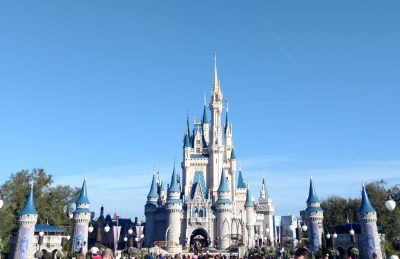 How to save money on Disney tickets and hotels using points