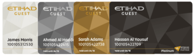 How long does it take to transfer Citi Thank You Points to Etihad Guest?