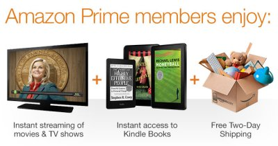 Kindle Lending Library: A Free Book Every Month