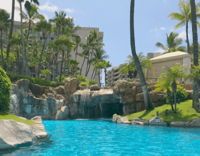Marriott Rewards Changes Make AMEX Platinum and Chase Reserve More Appealing. Here's Why.