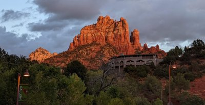 Sedona – a Magical Place of Vast Beauty