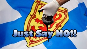 Just say NO!! to fracking in Nova Scotia