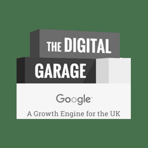 The Digital Garage