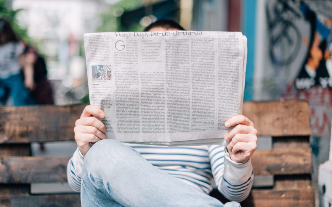 Get In-Touch With Your Local Press