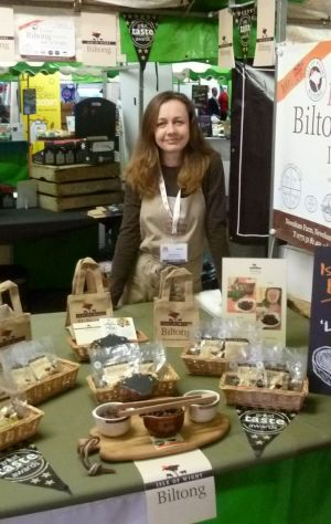 Industry Insider: Isle of Wight Biltong