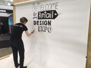 The future of high street at Retail Design Expo 2018