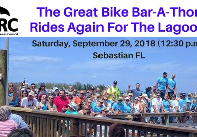 The Great Bike Bar-A-Thon Rides Again on Sept. 29